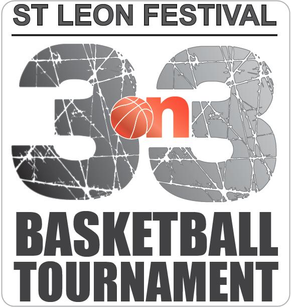 St Leon 3on3 Basketball Tournament, St Leon Food and Art Festival